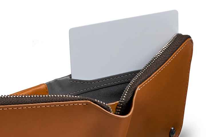 Bellroy Zip Wallet. Bellroy. Compendium Design Store, Fremantle. AfterPay, ZipPay accepted.