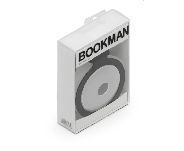 Bookman Bike Cup Holder
