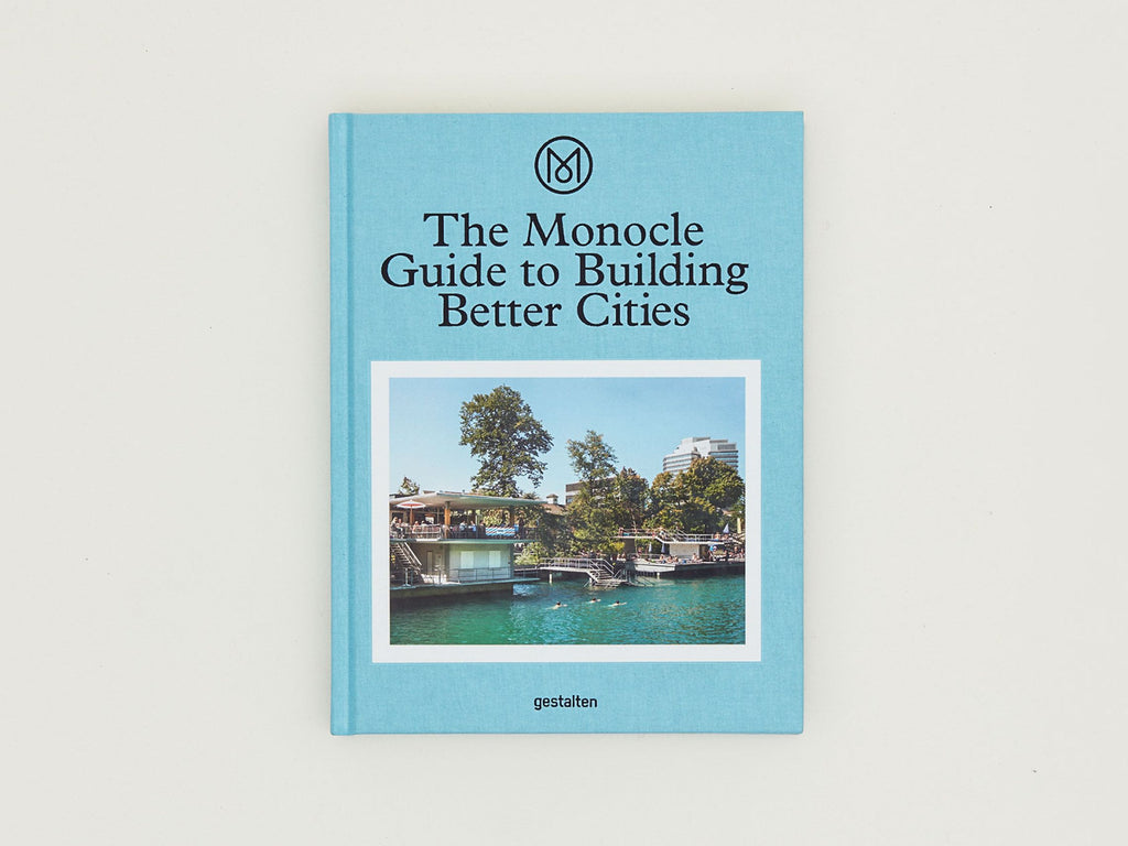 The Monocle Guide to Building Better Cities. Compendium Design Store, Fremantle. AfterPay, ZipPay accepted.