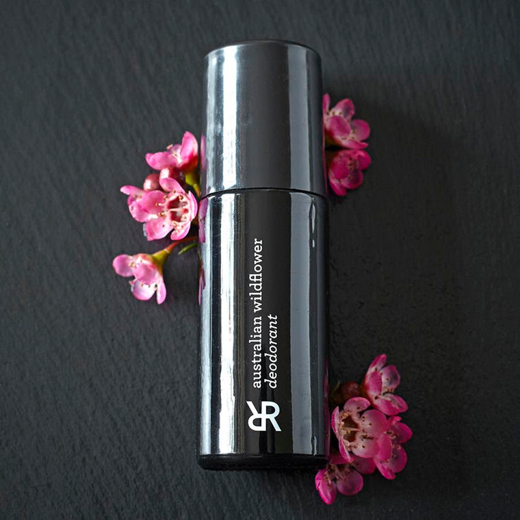 Rohr Remedy Australian Wildflower Deodorant