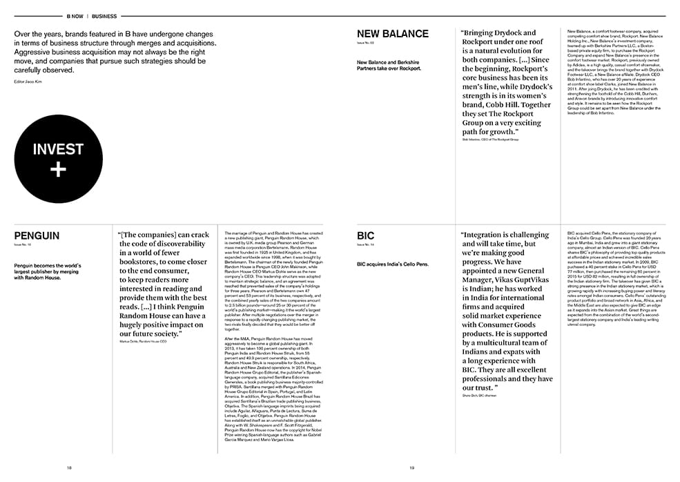 B:ALANCE Issue 02 by Brand Documentary Magazine. Compendium Design Store, Fremantle. AfterPay, ZipPay accepted.