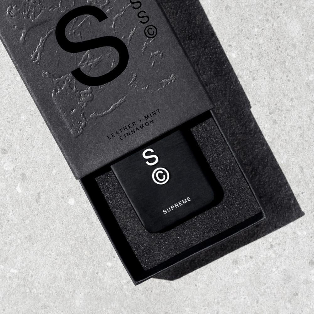 Solid State Cologne - Black Edition · Supreme. Compendium Design Store, Fremantle. AfterPay, ZipPay accepted.