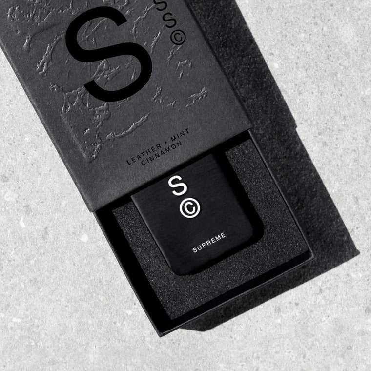 Solid State Cologne - Black Edition · Supreme