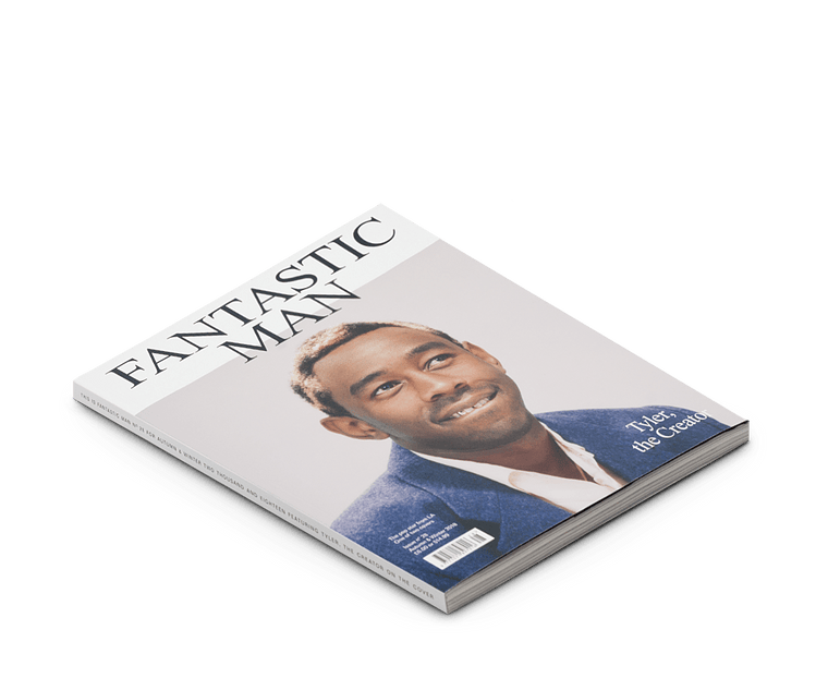 Fantastic Man · Issue 28