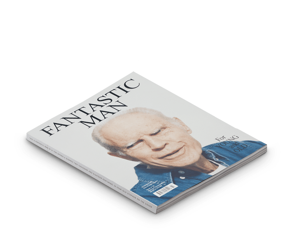 Fantastic Man · Issue 27. Compendium Design Store, Fremantle. AfterPay, ZipPay accepted.