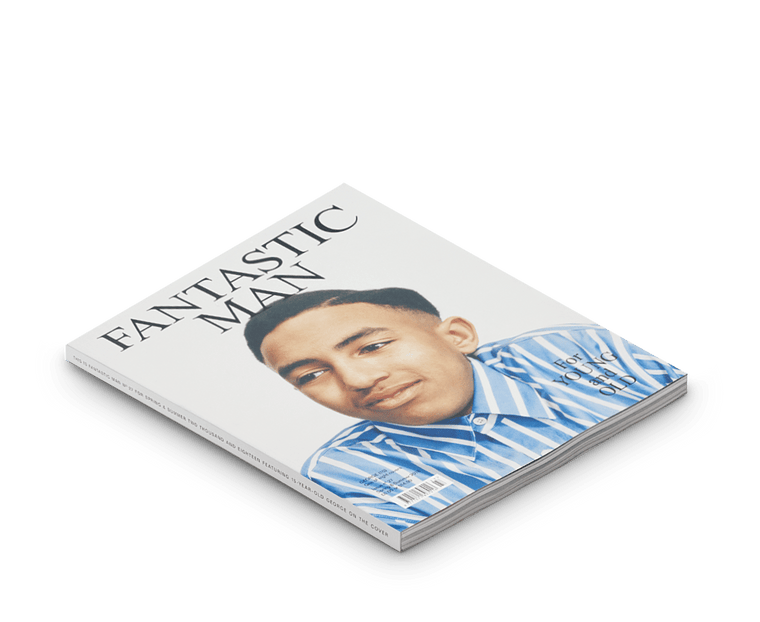 Fantastic Man · Issue 27