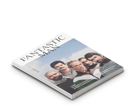 Fantastic Man · Issue 26. Fantastic Man. Compendium Design Store. AfterPay, ZipPay accepted.