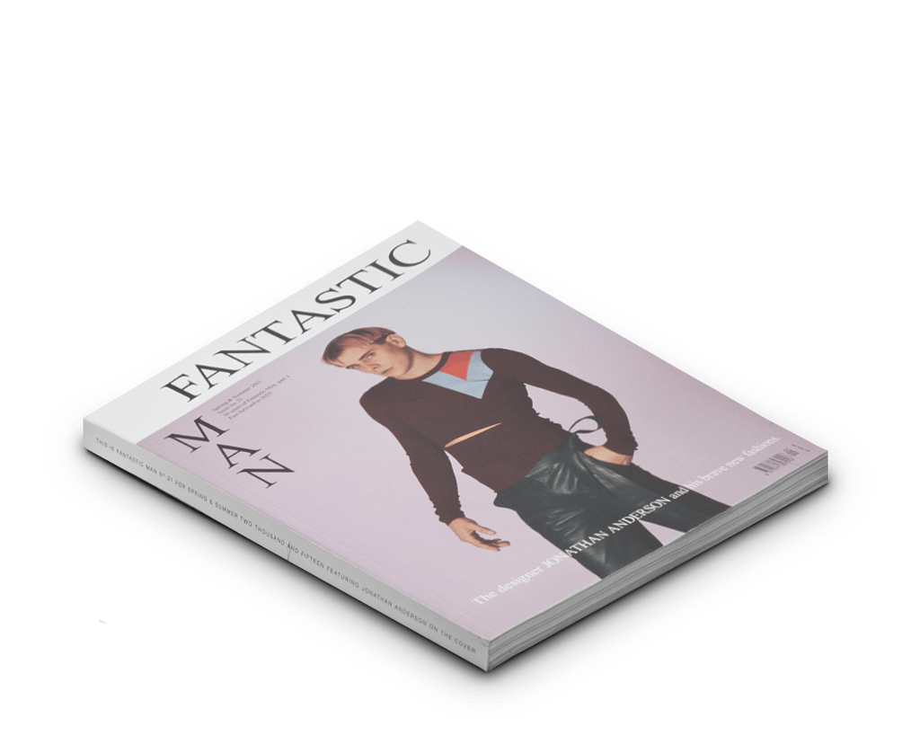 Fantastic Man · Issue 21. Compendium Design Store, Fremantle. AfterPay, ZipPay accepted.