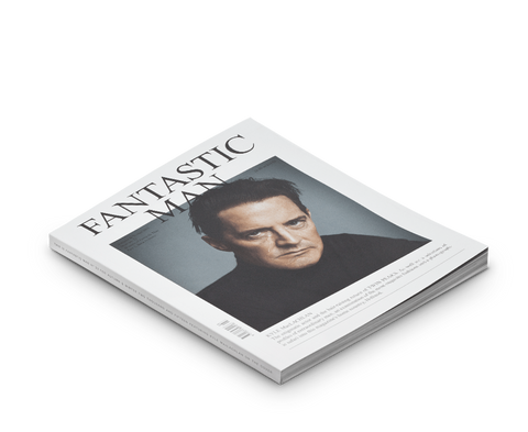Fantastic Man · Issue 22