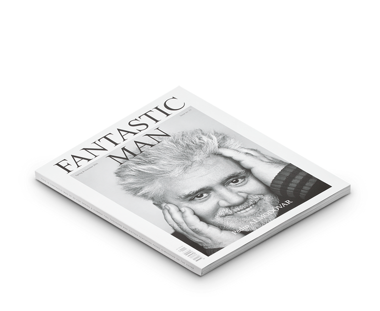 Fantastic Man · Issue 23