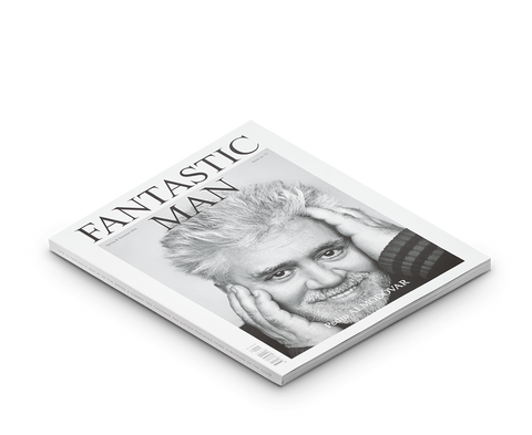 Fantastic Man Magazines Fantastic Man · Issue 23