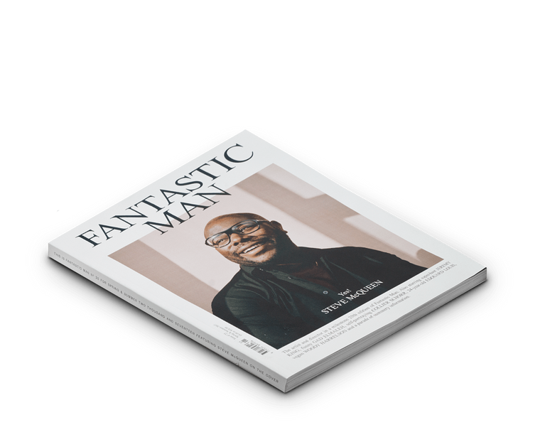 Fantastic Man · Issue 25