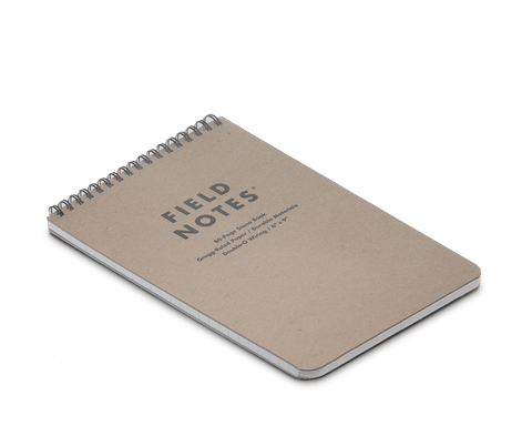 Field Notes 80-page Steno notebook. Field Notes. Compendium Design Store. AfterPay, ZipPay accepted.