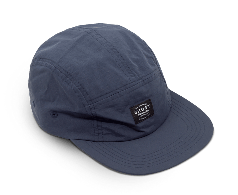 The Ghost Outdoors 5-Panel Cap