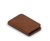 IEFrancis Accessories IEFrancis for CDS · Leather zip wallet in Tan