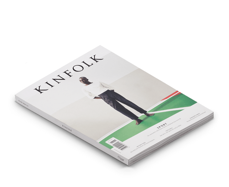 Kinfolk · Issue Twenty-Six