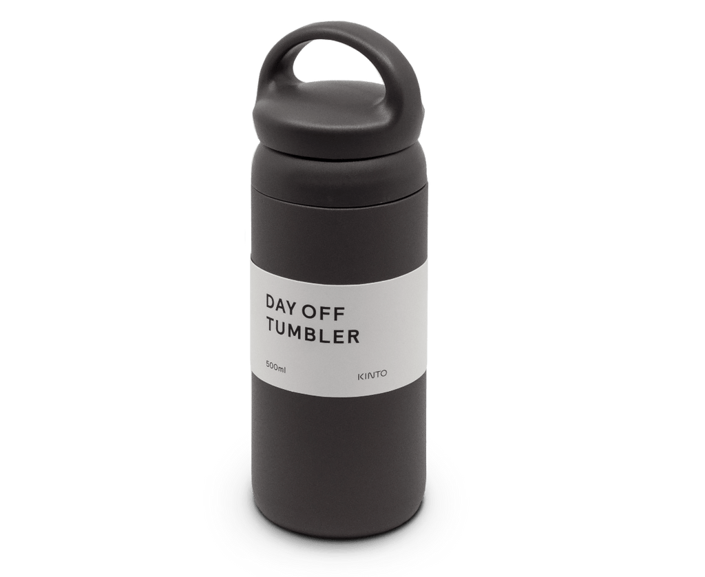 Double Walled Tumbler 500ml. Compendium Design Store, Fremantle. AfterPay, ZipPay accepted.