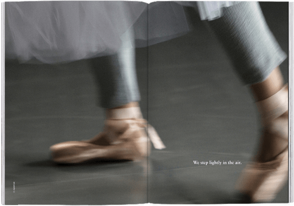 Magazine B Magazines BRAND Documentary Magazine No 24 Repetto