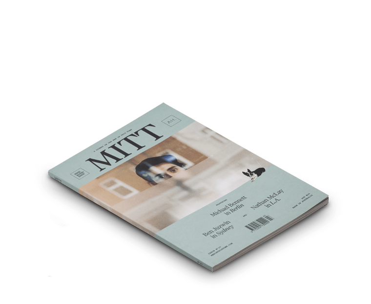 MITT Magazine · Issue 7