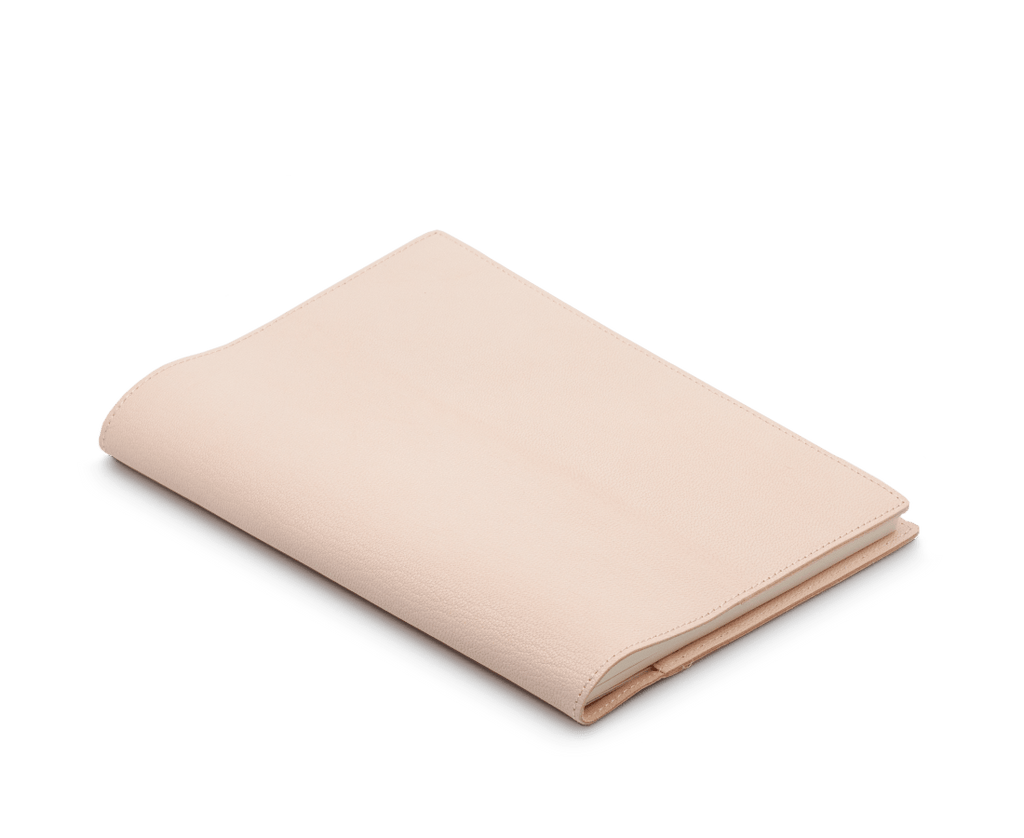 MD Notebook Cover Goat Leather A5