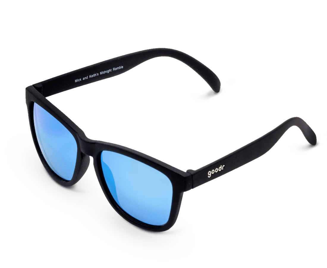Goodr 'Mick and Keith's Midnight Ramble' OG Sunglasses