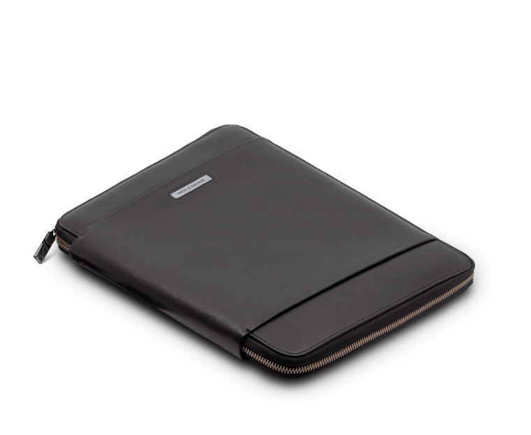 Moleskine Match Leather Compendium Folder
