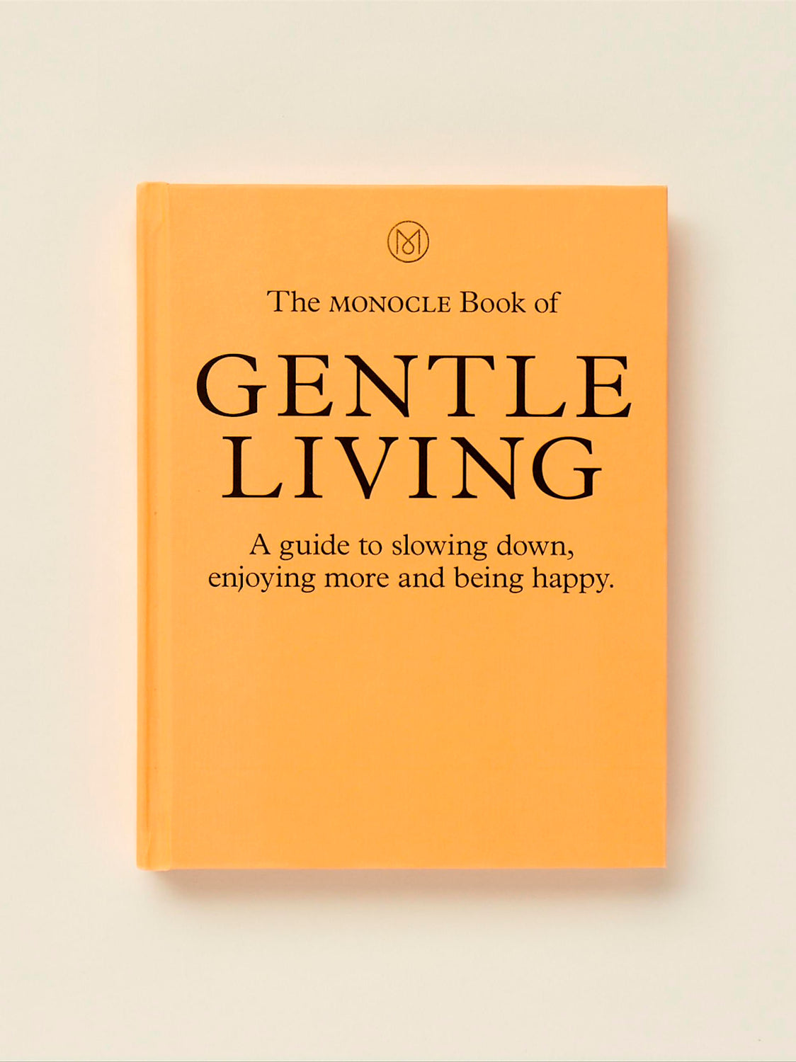 The Monocle Book of Gentle Living. Compendium Design Store, Fremantle. AfterPay, ZipPay accepted.
