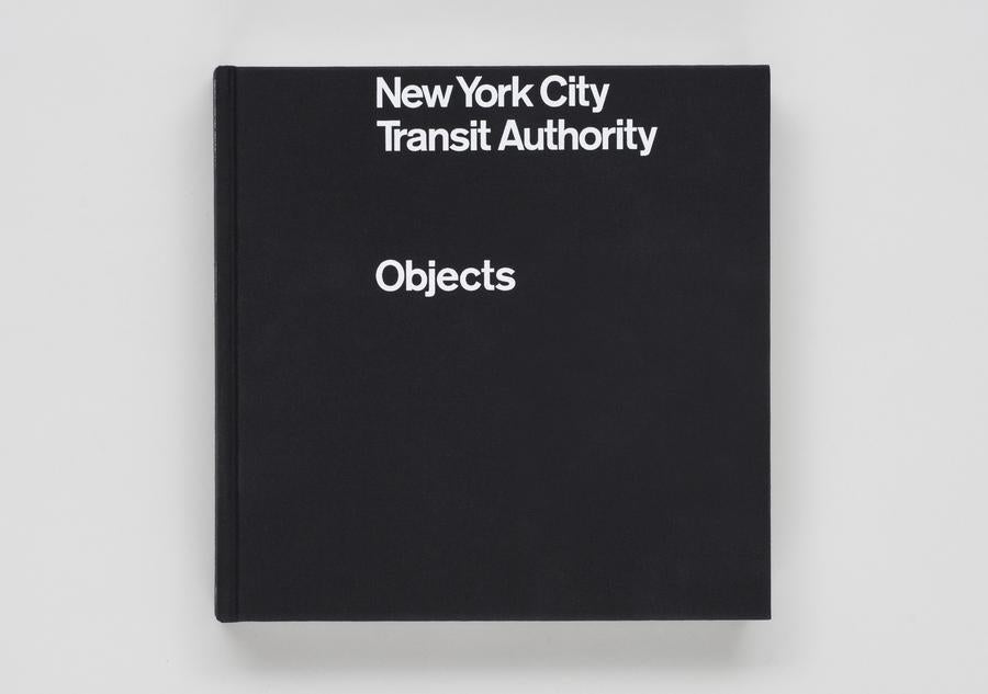 New York City Transit Authority: Objects. Standards Manual. Compendium Design Store. AfterPay, ZipPay accepted.