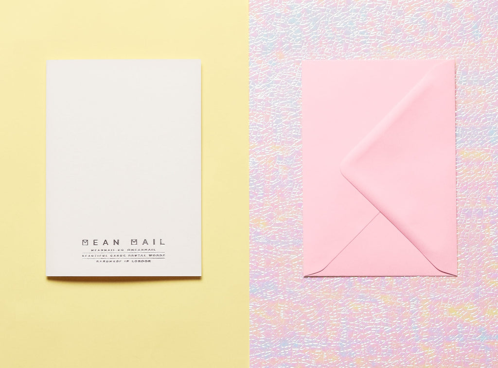 Oh Great. Another Wedding. Mean Mail. Compendium Design Store. AfterPay, ZipPay accepted.