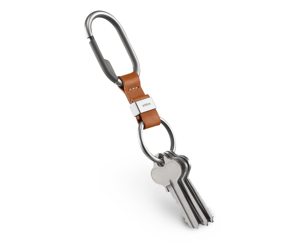 Orbitkey Clip Attachment. Compendium Design Store, Fremantle. AfterPay, ZipPay accepted.