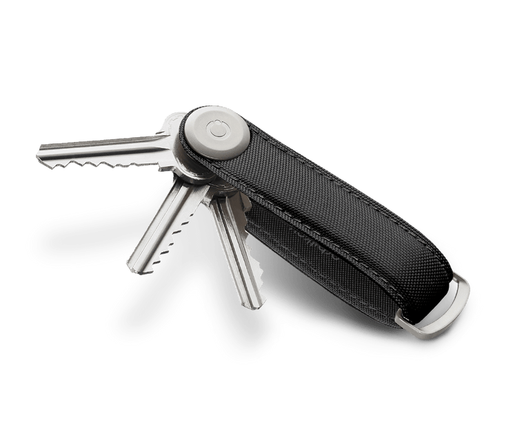Orbitkey 2.0 Key Organiser Nylon Edition