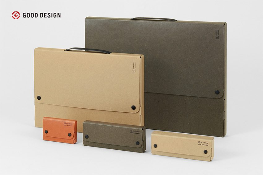 MIDORI A4 Document Case. Compendium Design Store, Fremantle. AfterPay, ZipPay accepted.