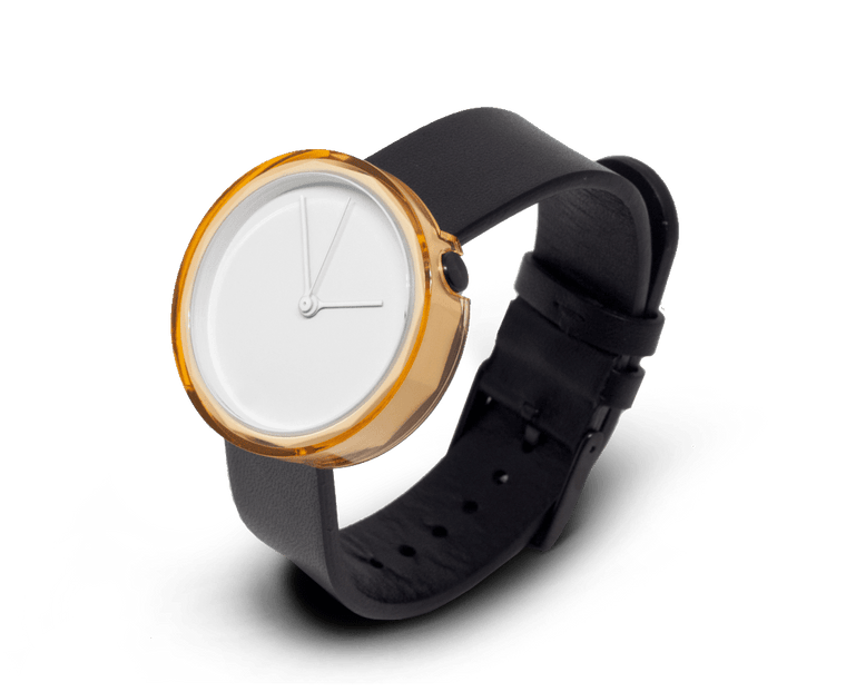 Prism watch in Champagne by AARK Collective