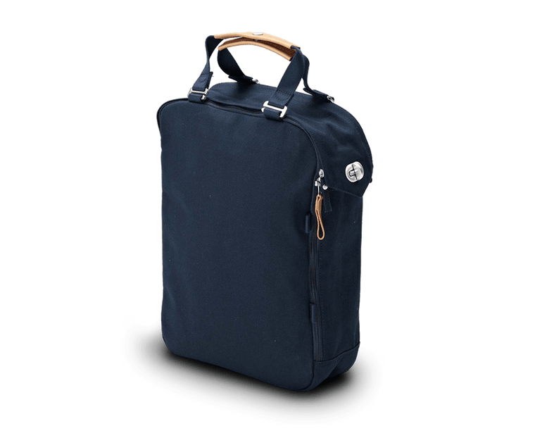 Qwstion Daypack in Organic Navy