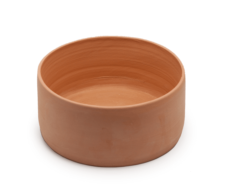Sole Ceramics Medium Terracotta Planters