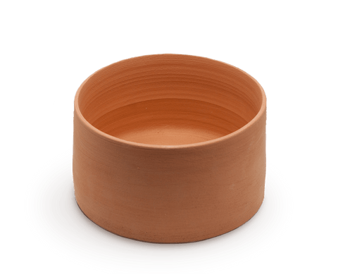 Sole Ceramics Small Terracotta Planters