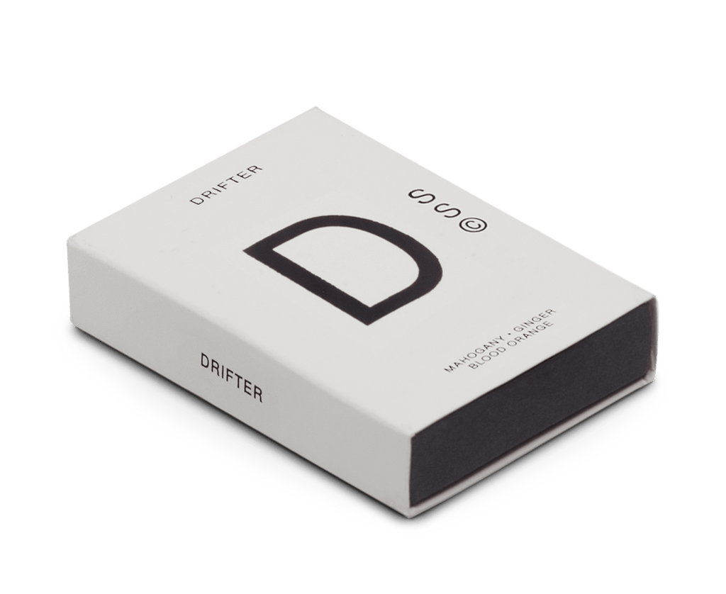 Solid State solid cologne · Drifter. Compendium Design Store, Fremantle. AfterPay, ZipPay accepted.