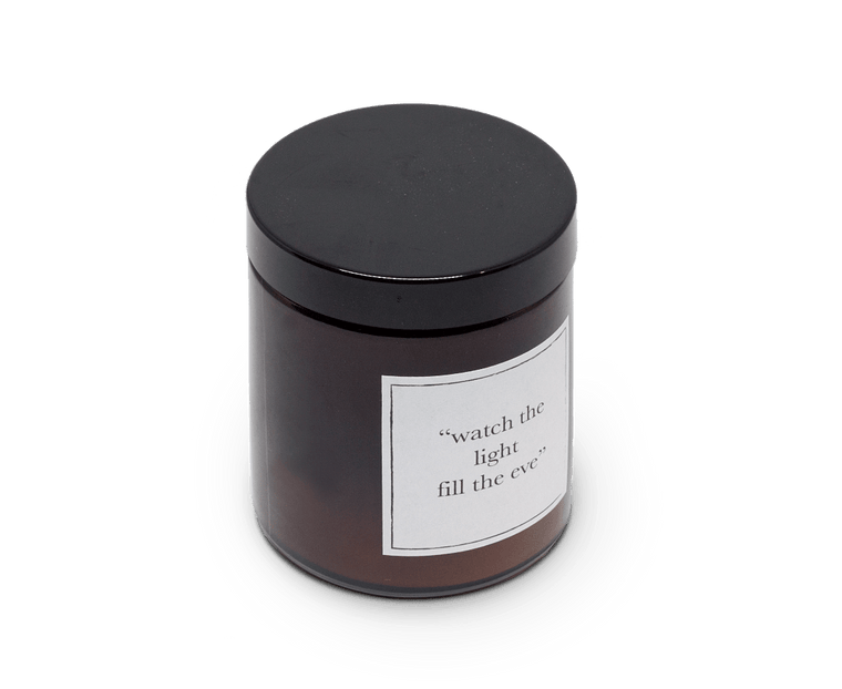 A Gift On Eve · Special Edition Candle