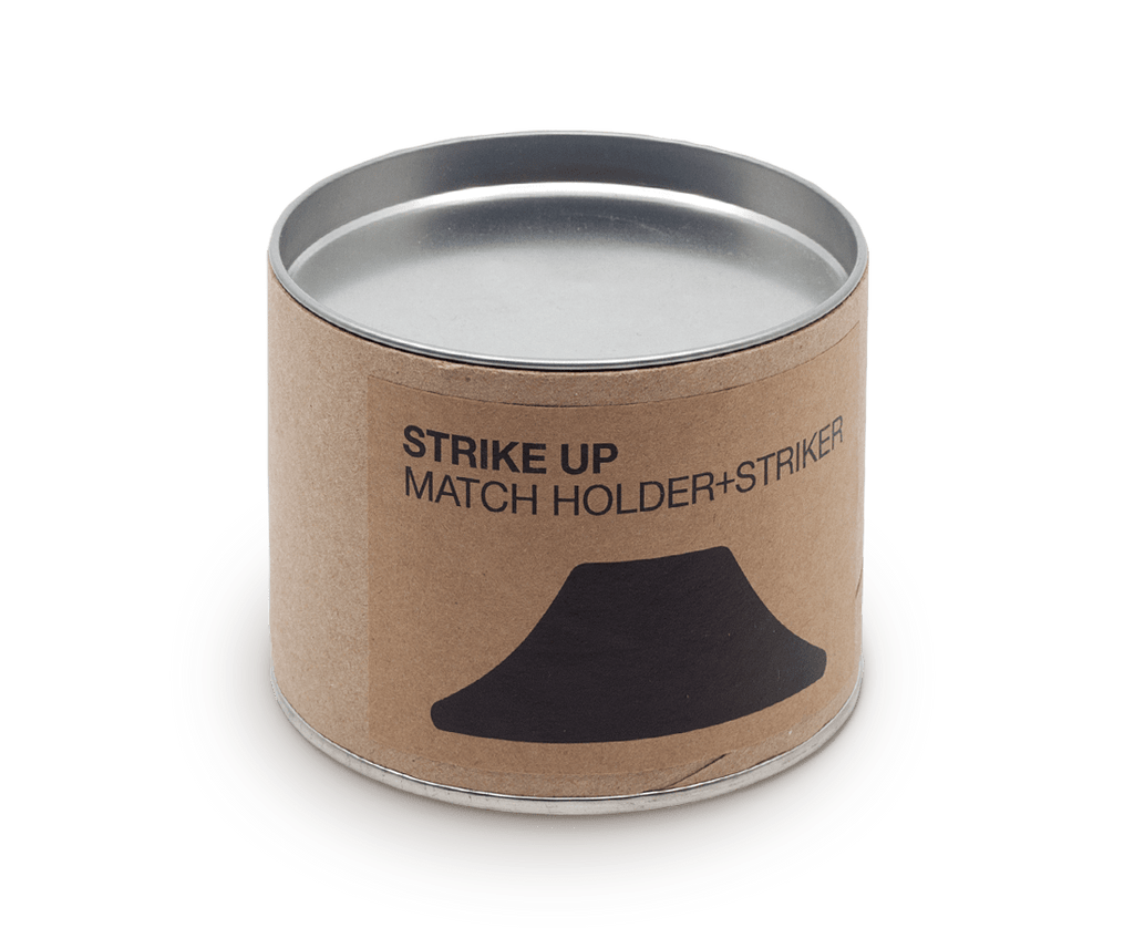 Strike Up Match Holder Striker