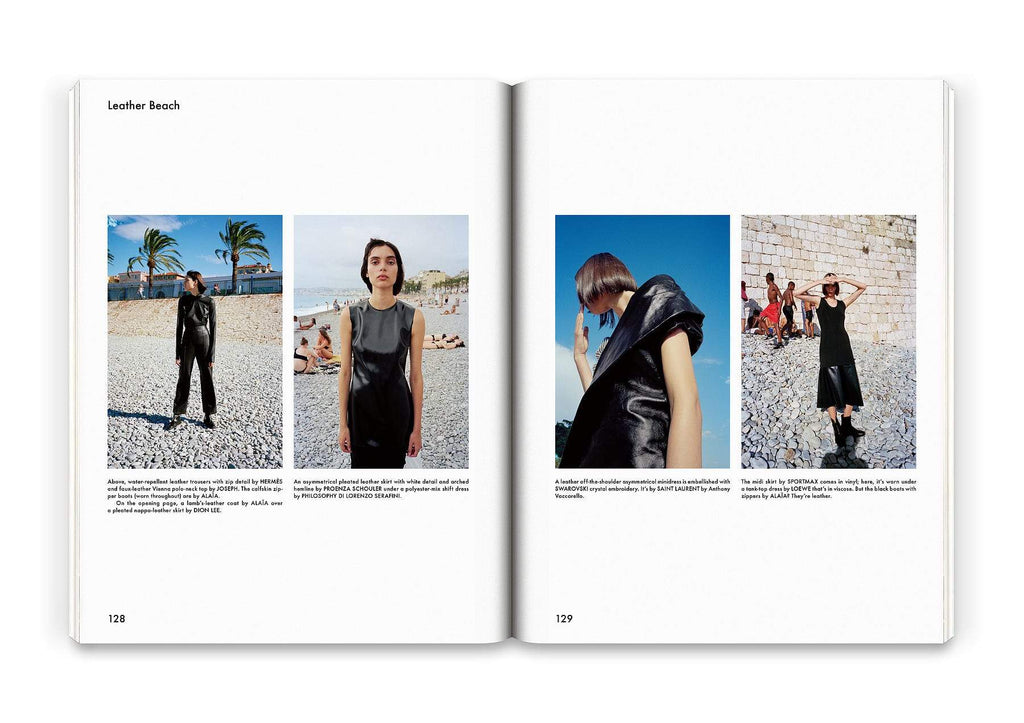 The Gentlewoman · Issue 16. Compendium Design Store, Fremantle. AfterPay, ZipPay accepted.