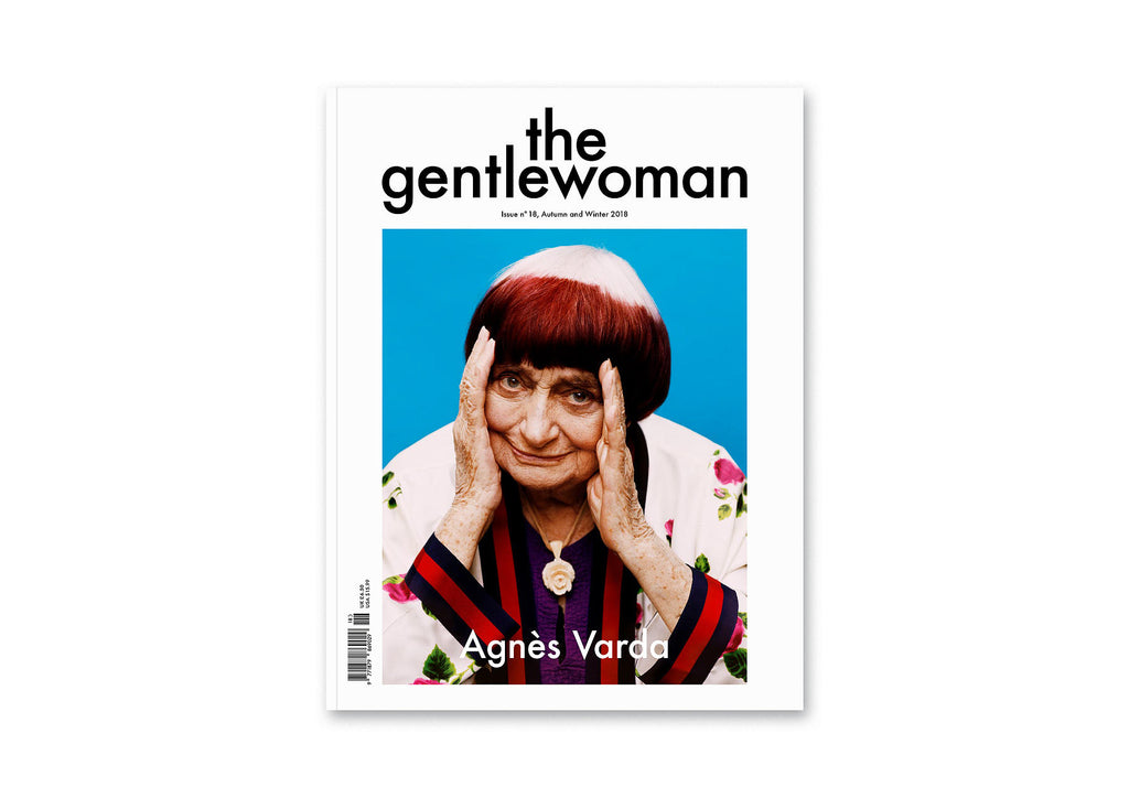 The Gentlewoman · Issue 18