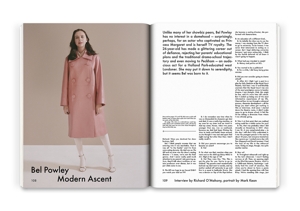 The Gentlewoman · Issue 19
