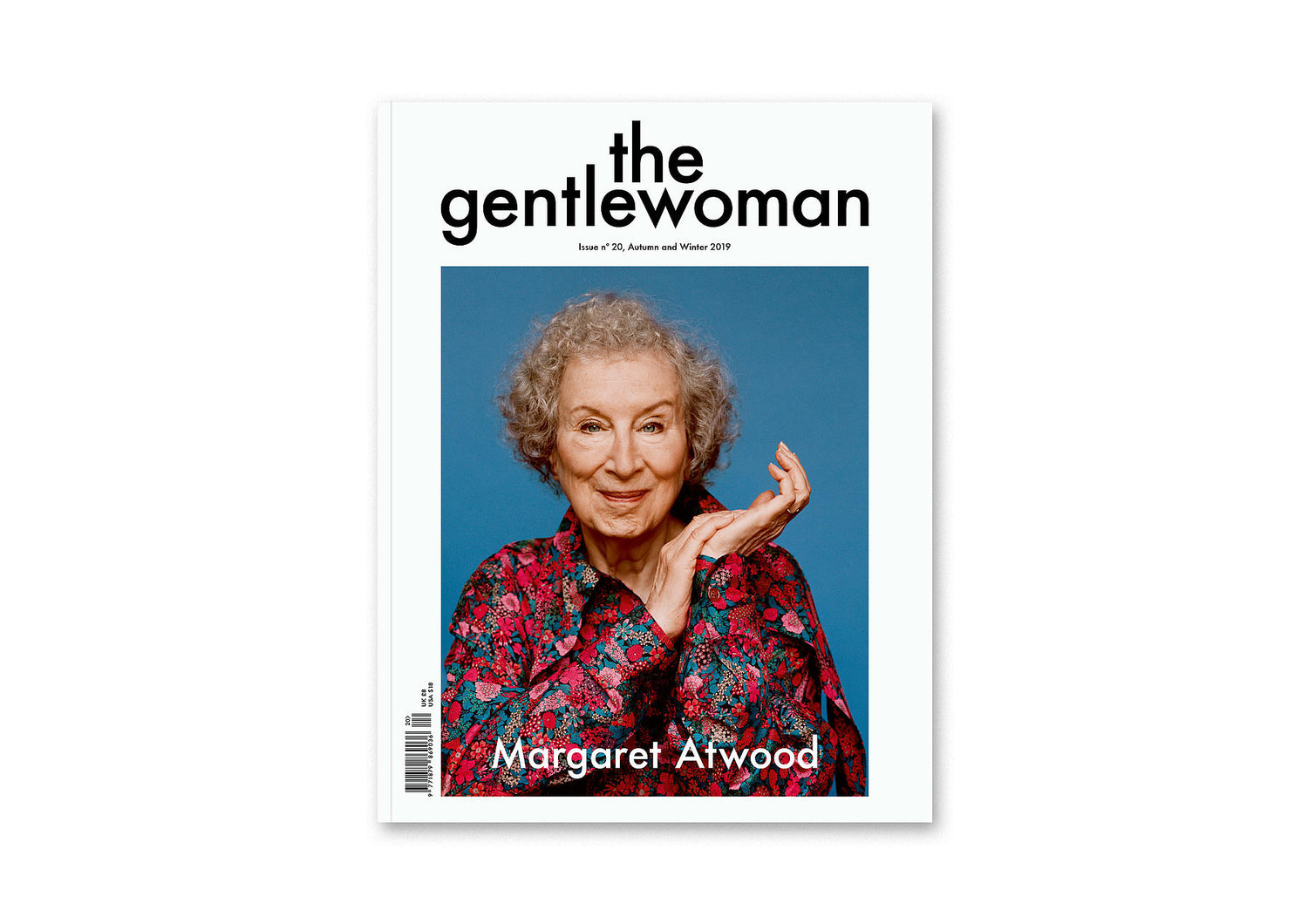 The Gentlewoman · Issue 20