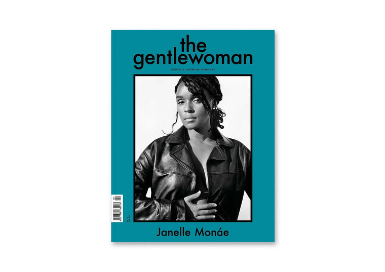The Gentlewoman · Issue 22