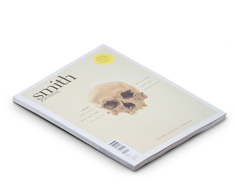 Smith Journal · Issue 21