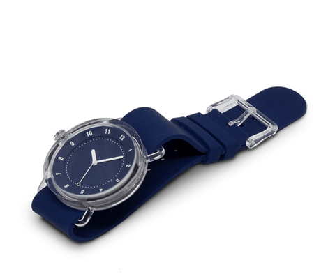 TID Watch No. 03 in Blue. TID Stockholm. Compendium Design Store. AfterPay, ZipPay accepted.