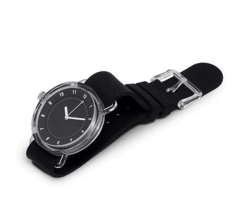TID Watch No. 03 in Black. TID Stockholm. Compendium Design Store. AfterPay, ZipPay accepted.