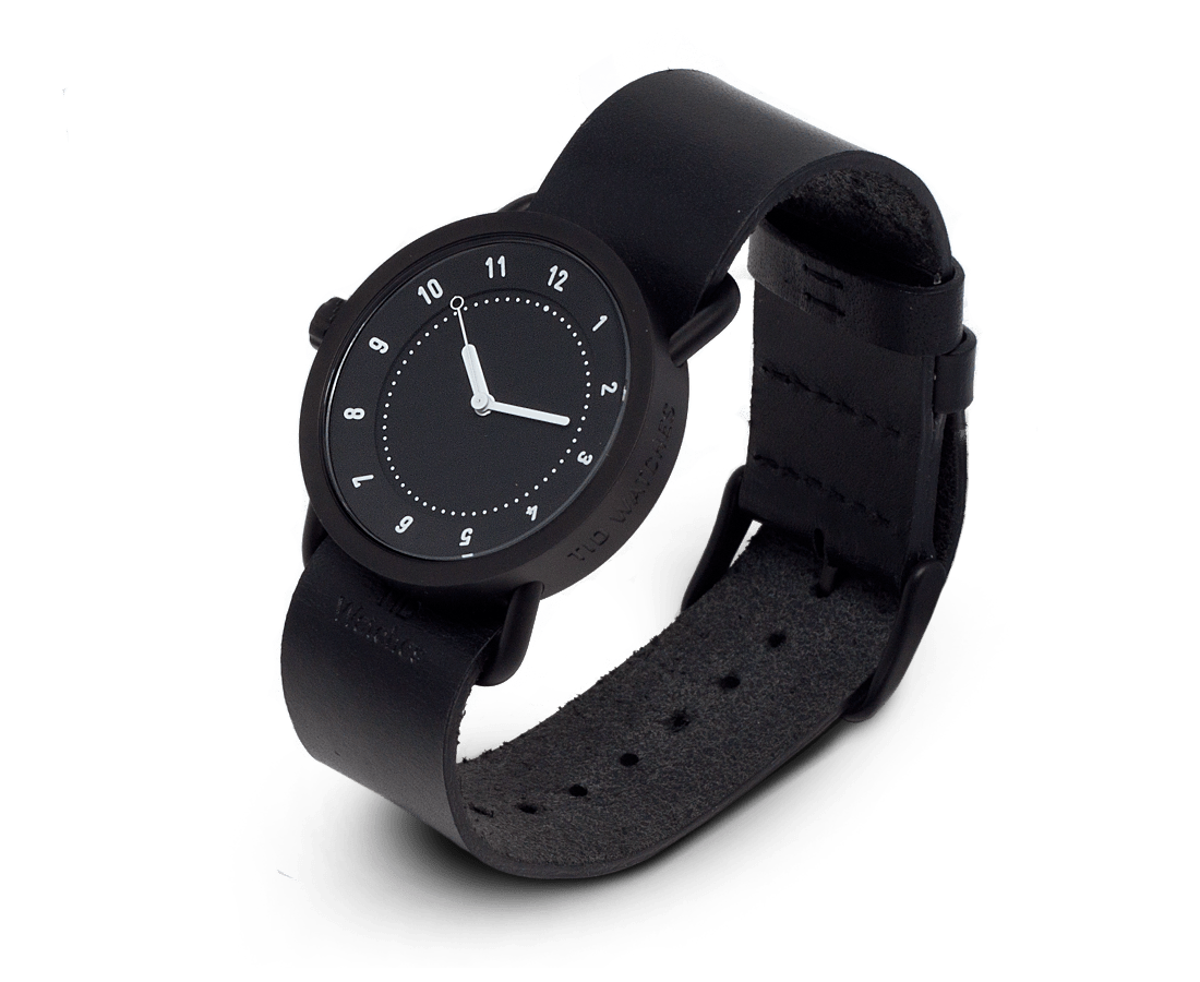TID Stockholm Watches TID No. 01 Watches · 36mm & 40mm