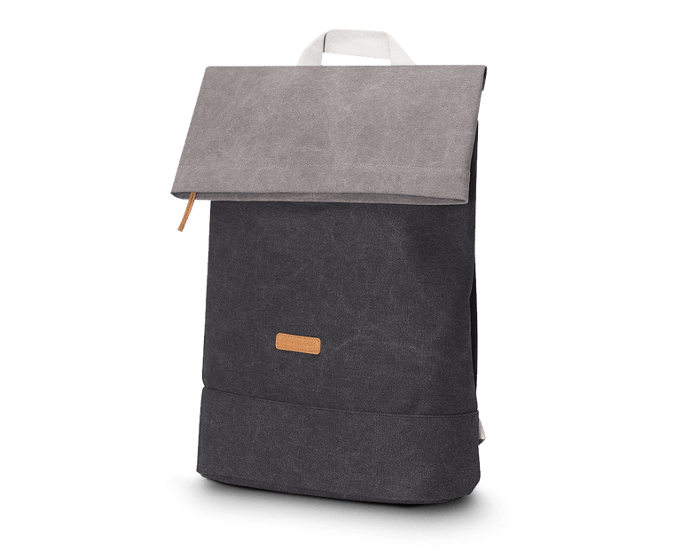 Original - Karlo Backpack in Black