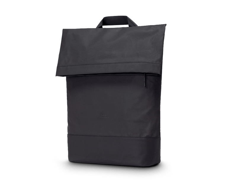 Lotus Series - Karlo Backpack in Black